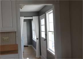 1 before doorway to mud room